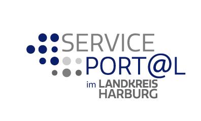 Logo Landkreis Harburg